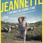 Jeannette, l'enfance de Jeanne d'Arc affiche