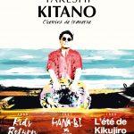 [CONCOURS] Gagnez des places pour le Cycle Takeshi KITANO