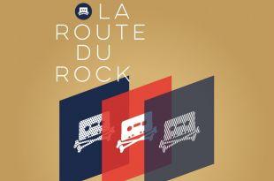 La Route du Rock 2017 affiche