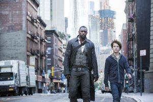 La Tour Sombre critique film Idris Elba Tom Taylor