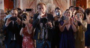 Le Sens de la fête photo