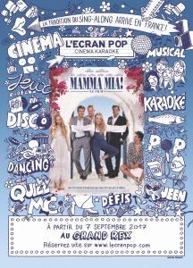 L'Ecran Pop