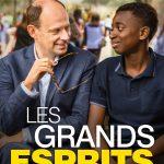 LES GRANDS ESPRITS affiche film