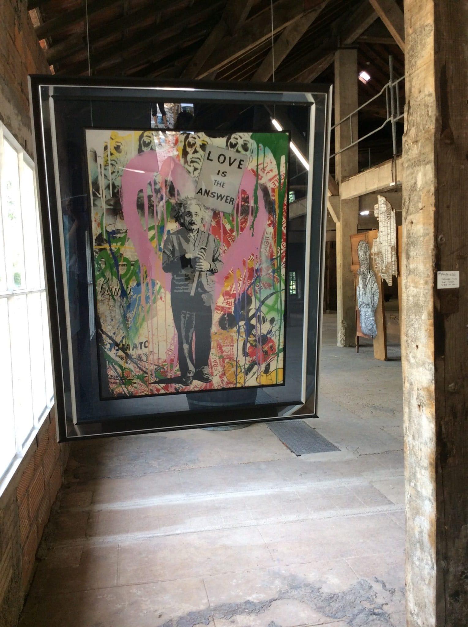MAUSA - Musée des Arts Urbains et du Street Art - Les Forges image-10