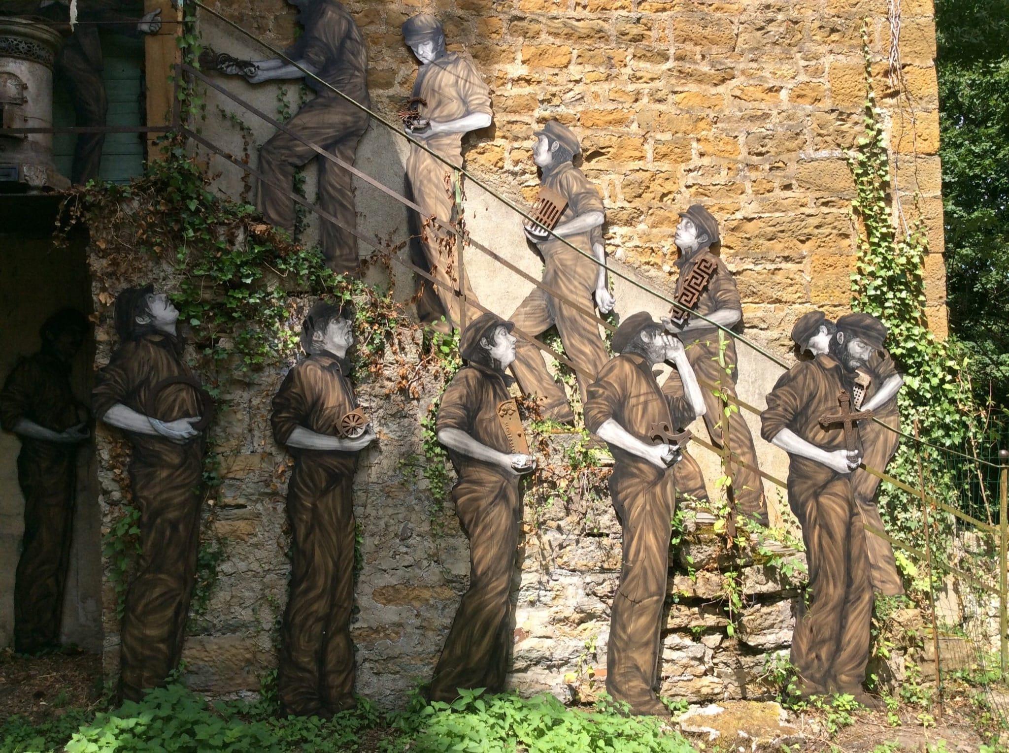 MAUSA - Musée des Arts Urbains et du Street Art - Les Forges image-12