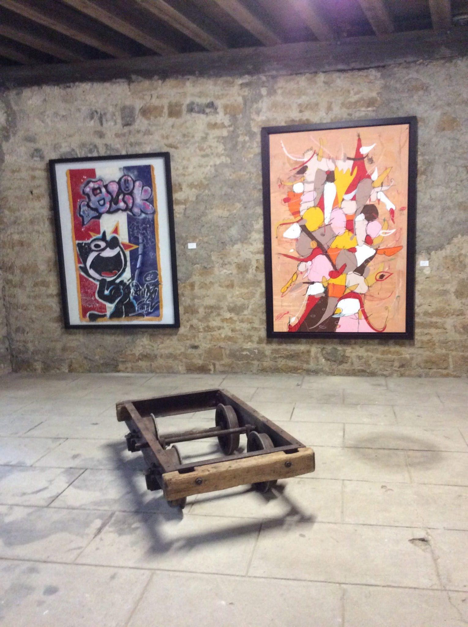 MAUSA - Musée des Arts Urbains et du Street Art - Les Forges image-2