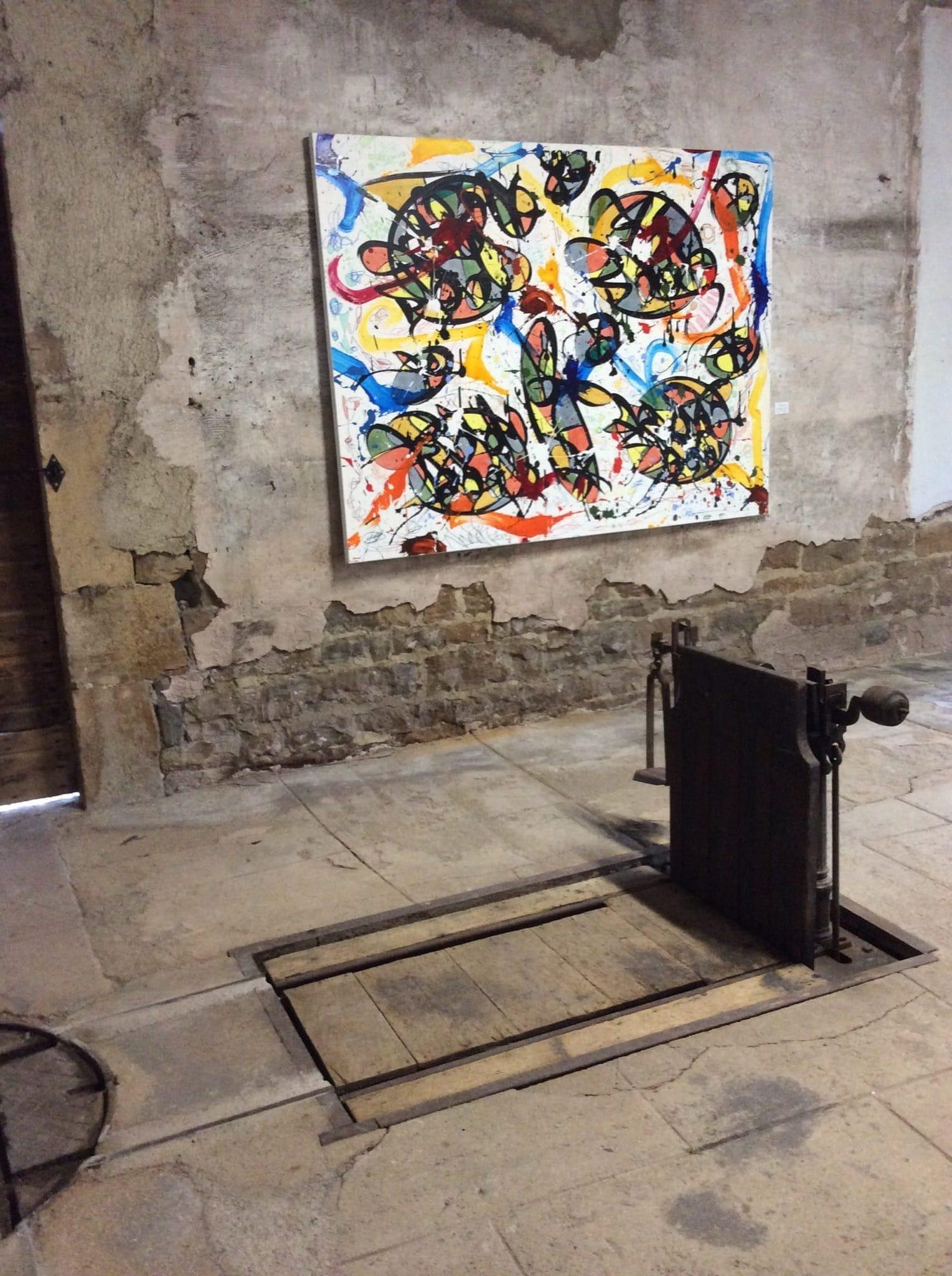 MAUSA - Musée des Arts Urbains et du Street Art - Les Forges image-3