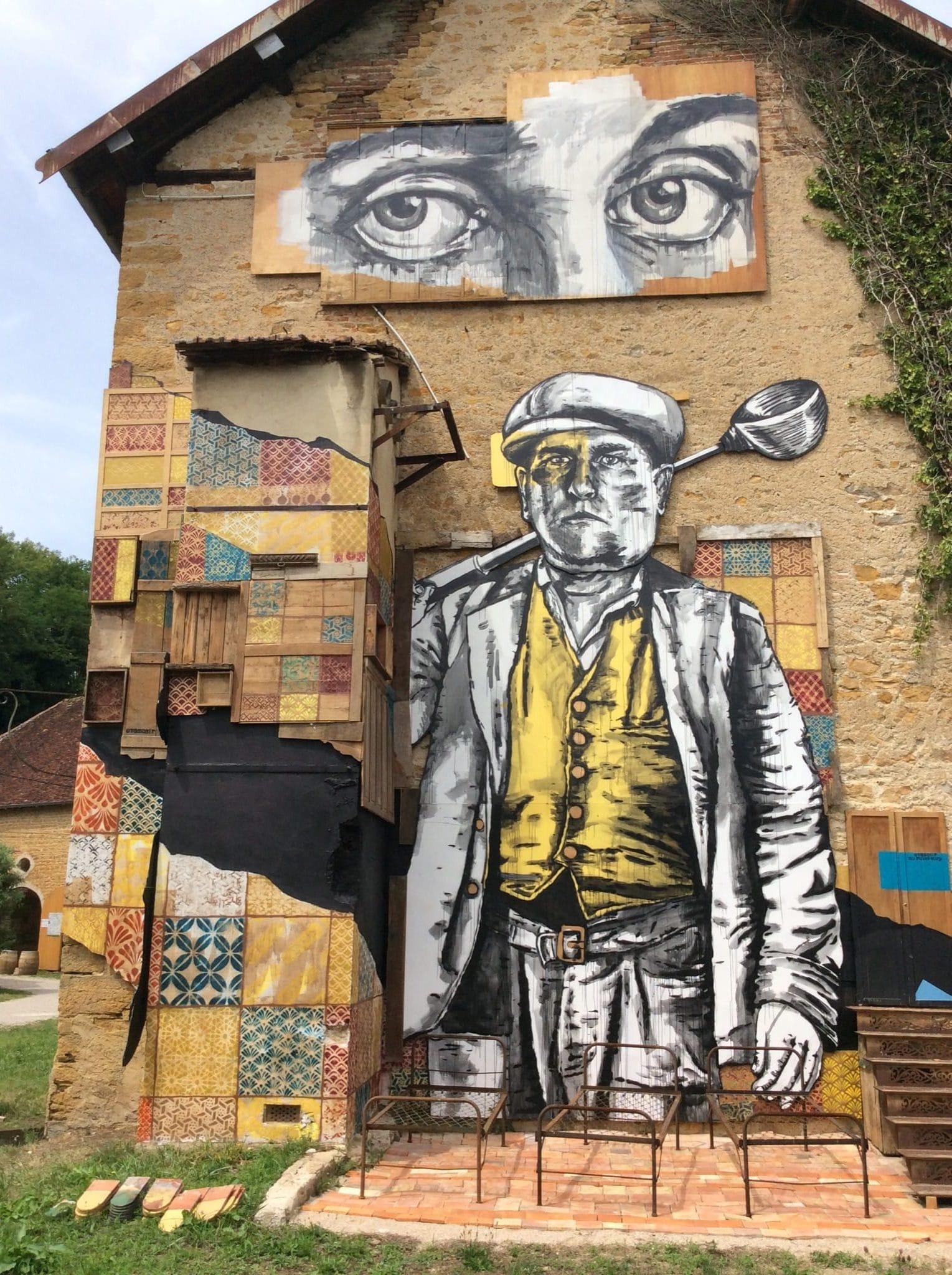 MAUSA - Musée des Arts Urbains et du Street Art - Les Forges image-5