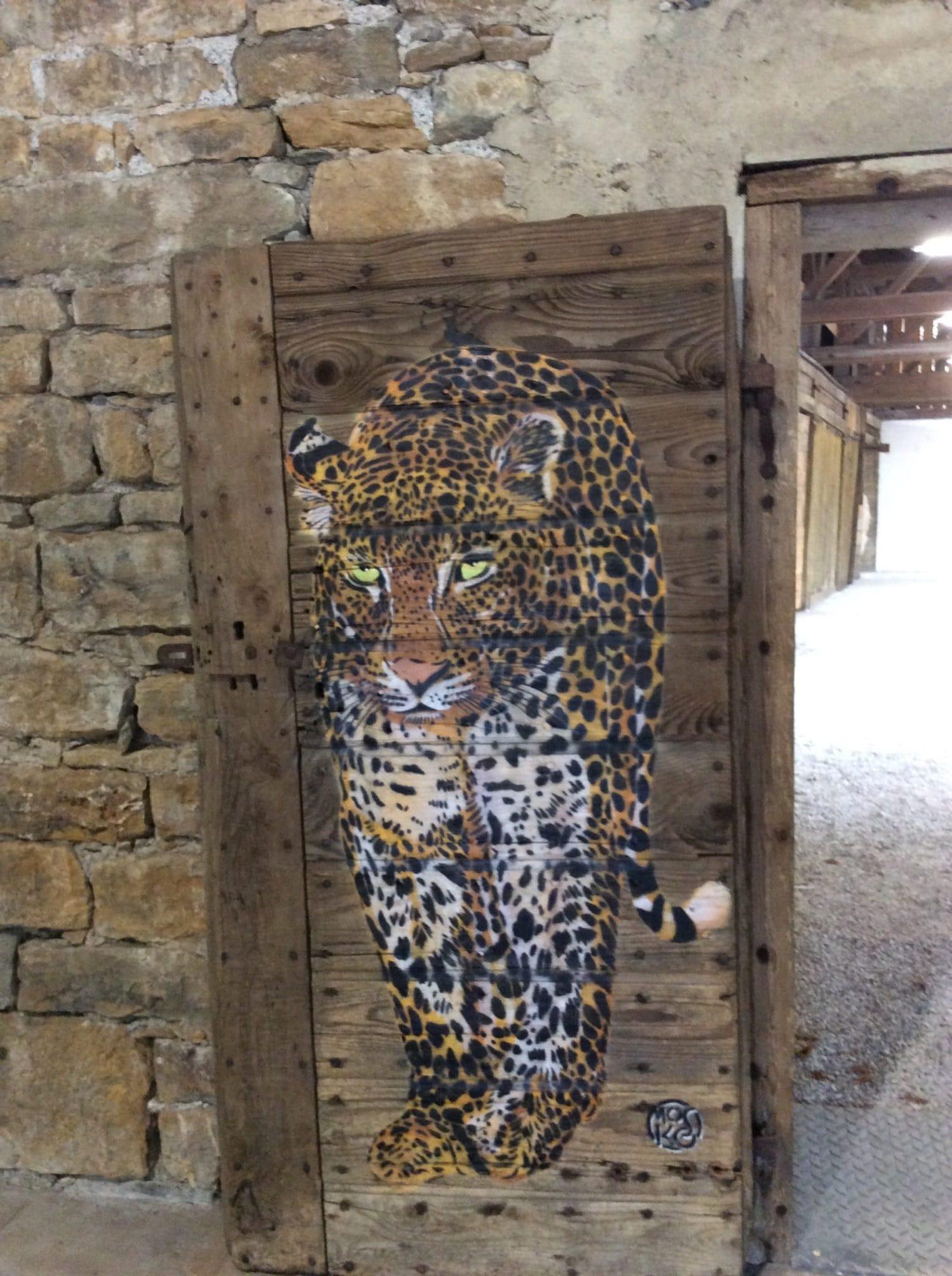 MAUSA - Musée des Arts Urbains et du Street Art - Les Forges image-7