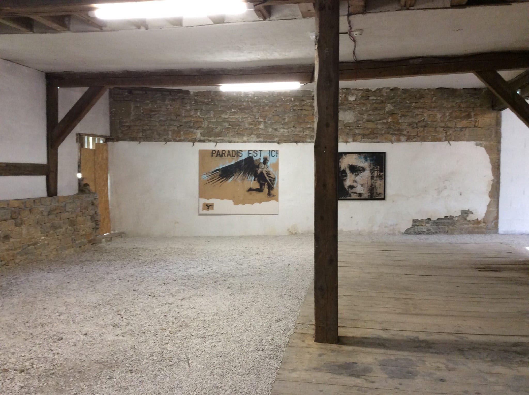 MAUSA - Musée des Arts Urbains et du Street Art - Les Forges image-8
