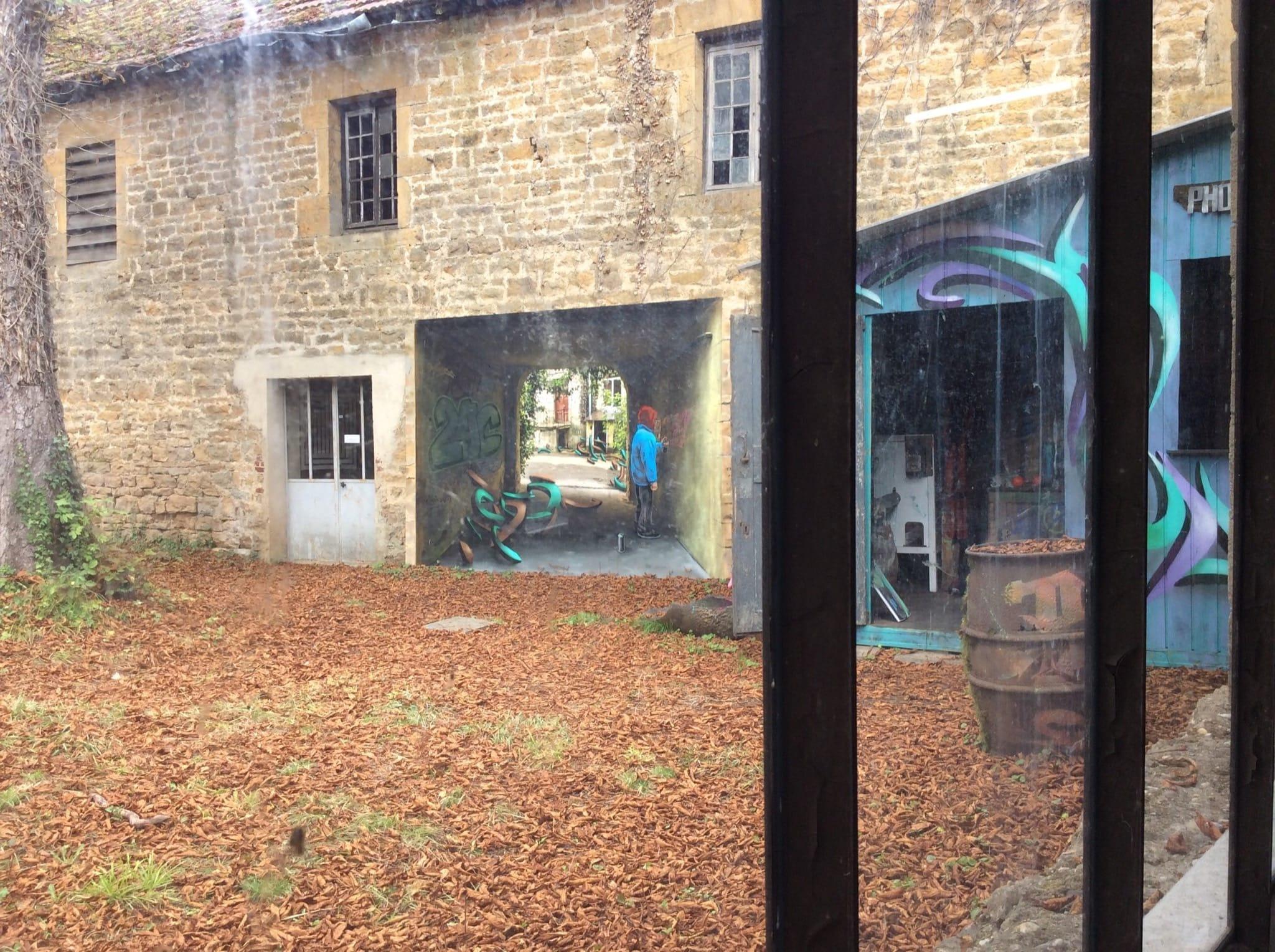 MAUSA - Musée des Arts Urbains et du Street Art - Les Forges image-9