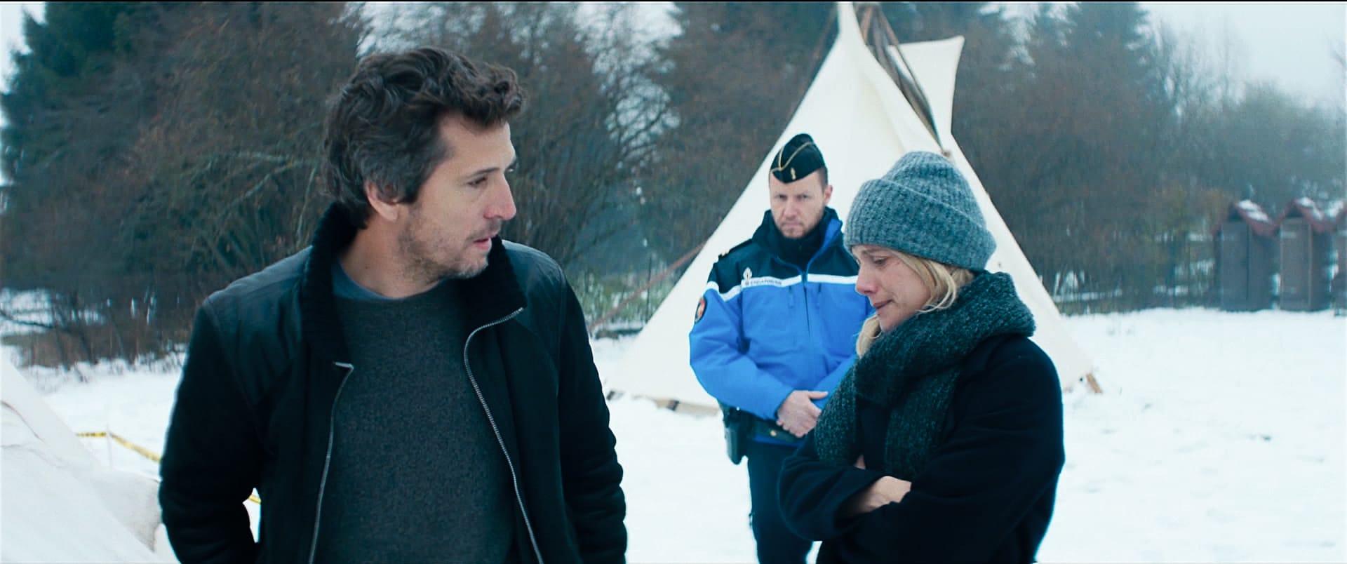 Mon Garçon film Mélanie Laurent Guillaume Canet film