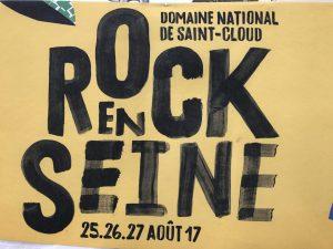 Rock en Seine 2017 image