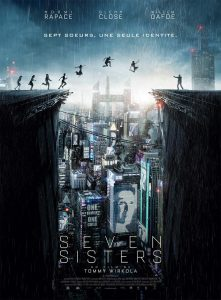 Seven Sisters affiche