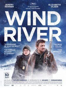 wind river affiche