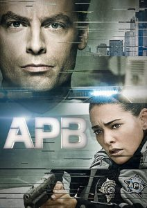 APB : Alerte d'urgence saison 1 affiche