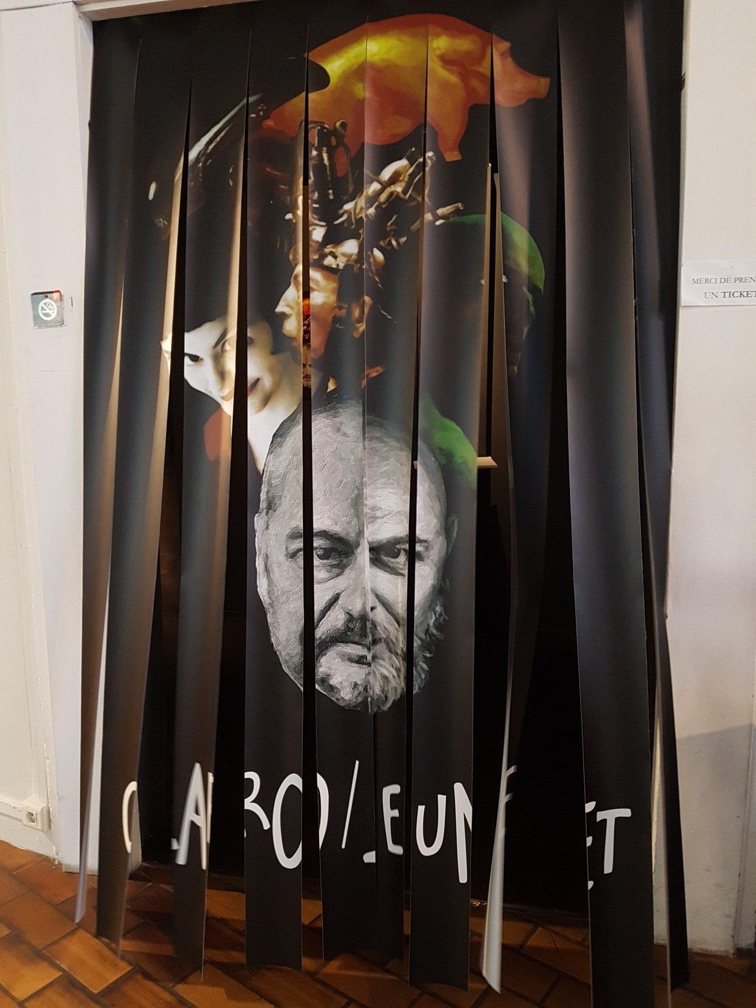exposition Caro Jeunet La Halle Saint Pierre image-2