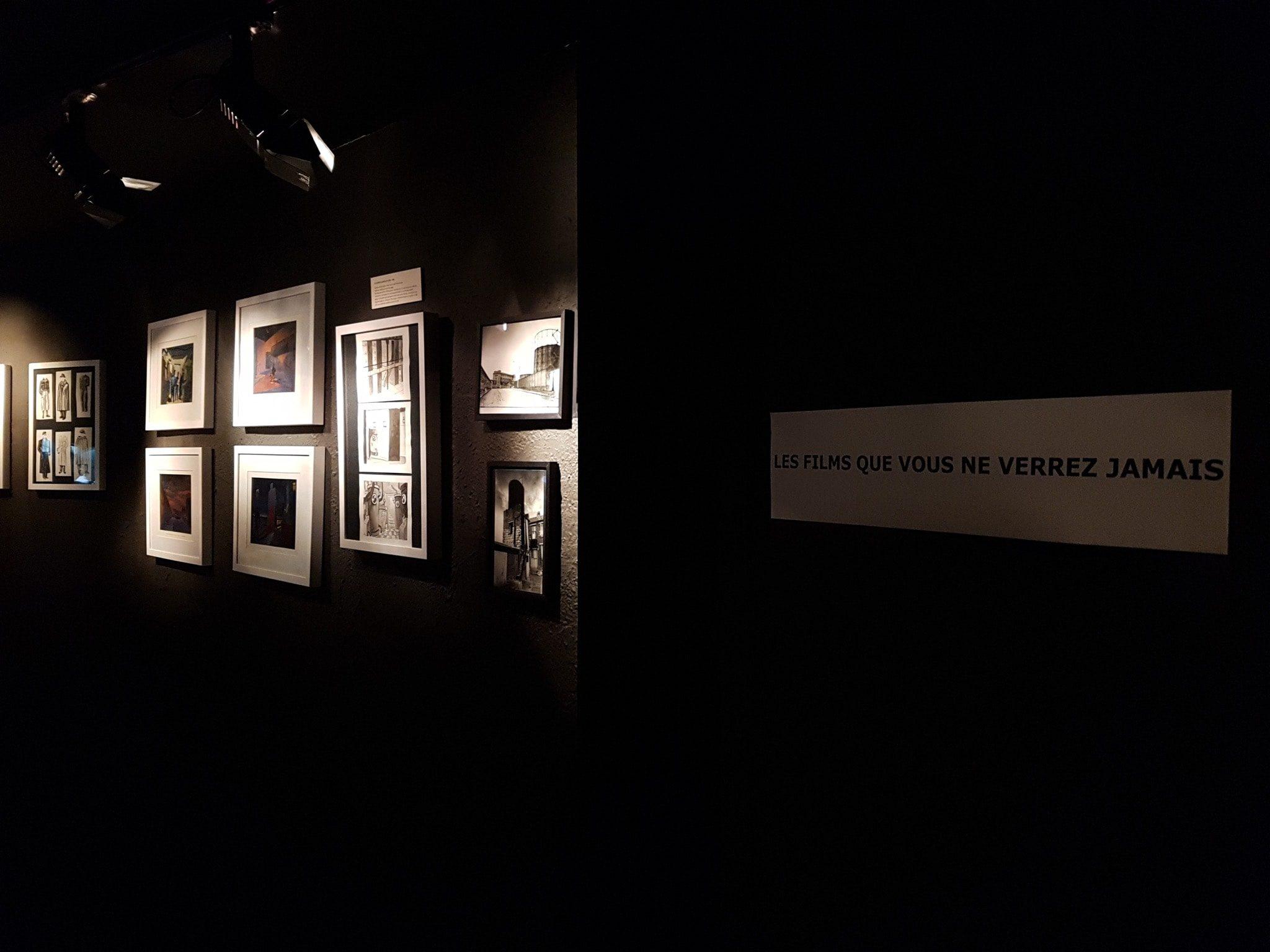 exposition Caro Jeunet La Halle Saint Pierre image-9