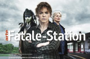 Fatale-Station affiche