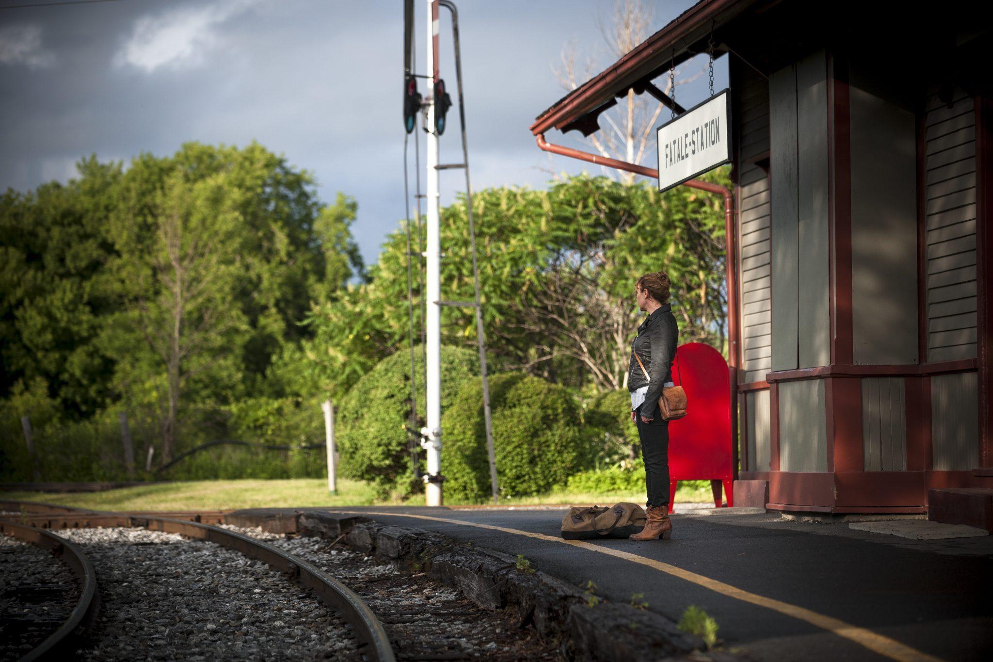Fatale-Station image épisode 10