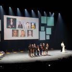 Le Jury du Festival de la Fiction TV de La Rochelle 2017© Jean-Christophe Nurbel / Bulles de Culture