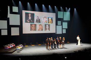 festival de la fiction tv de la rochelle 2017 image le jury