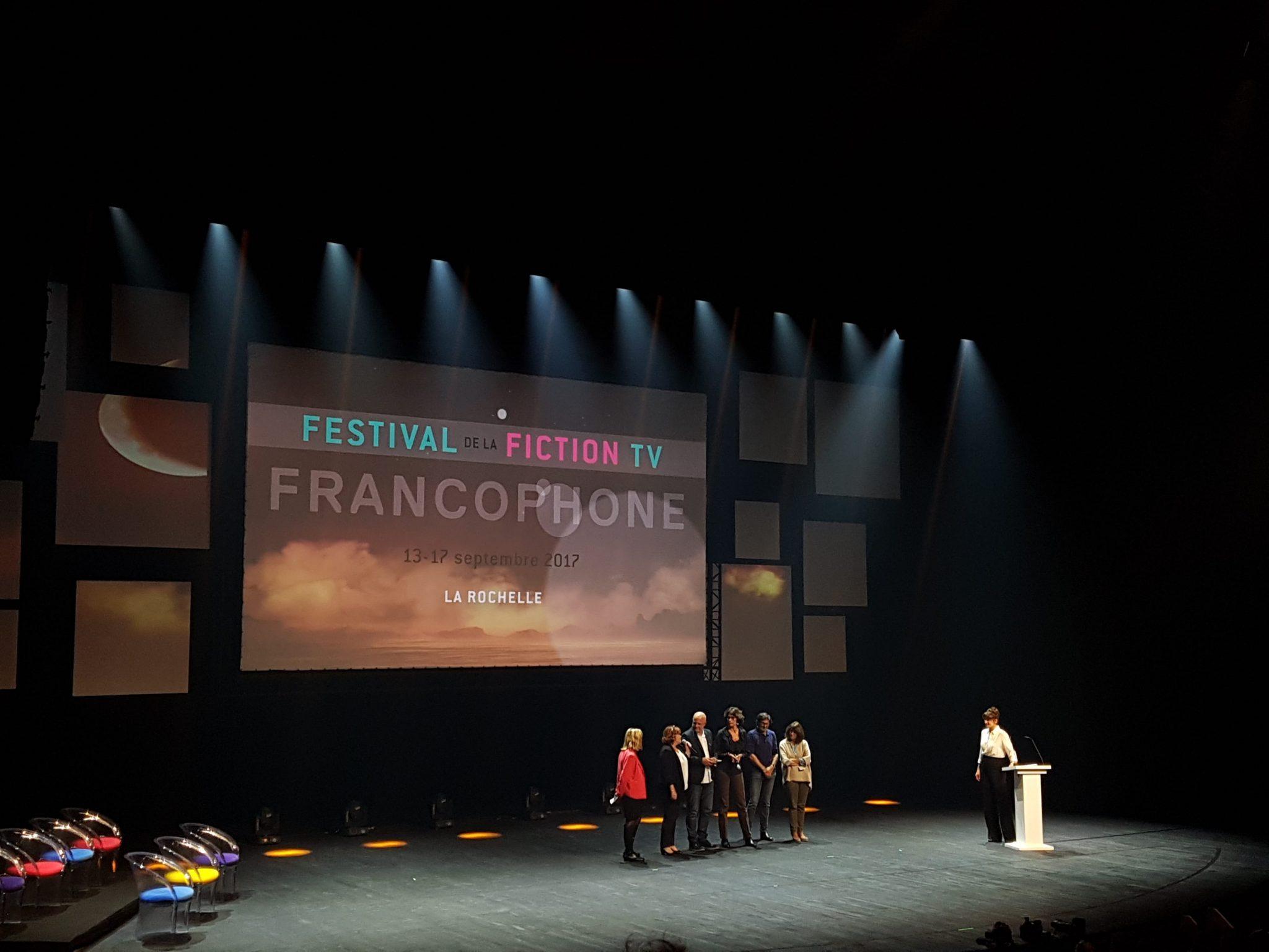 festival de la fiction tv de la rochelle 2017 image Prêtes à tout 2