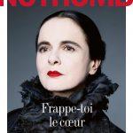 """[CRITIQUE] """"Frappe-toi le cœur"""" d'Amélie Nothomb : Souffle froid sur un sujet tabou"""