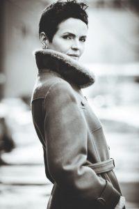 image Anaïs Barbeau-Lavalette