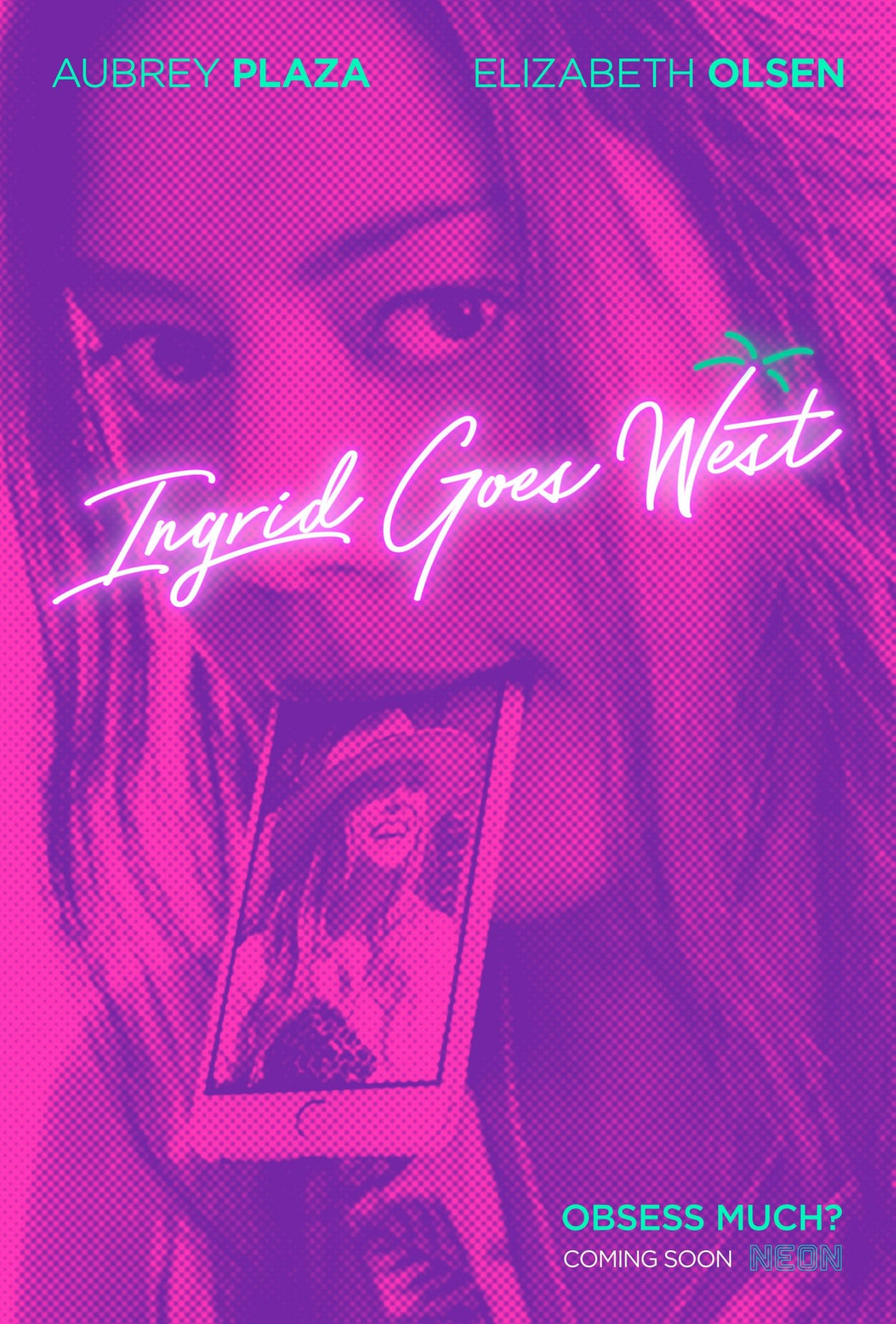 Ingrid Goes West affiche film
