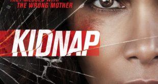 Kidnap affiche film Halle Berry