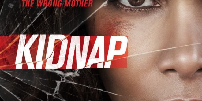 Kidnap affiche film Halle Berry