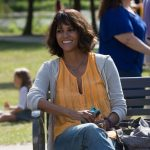 Kidnap film photo critique Halle Berry