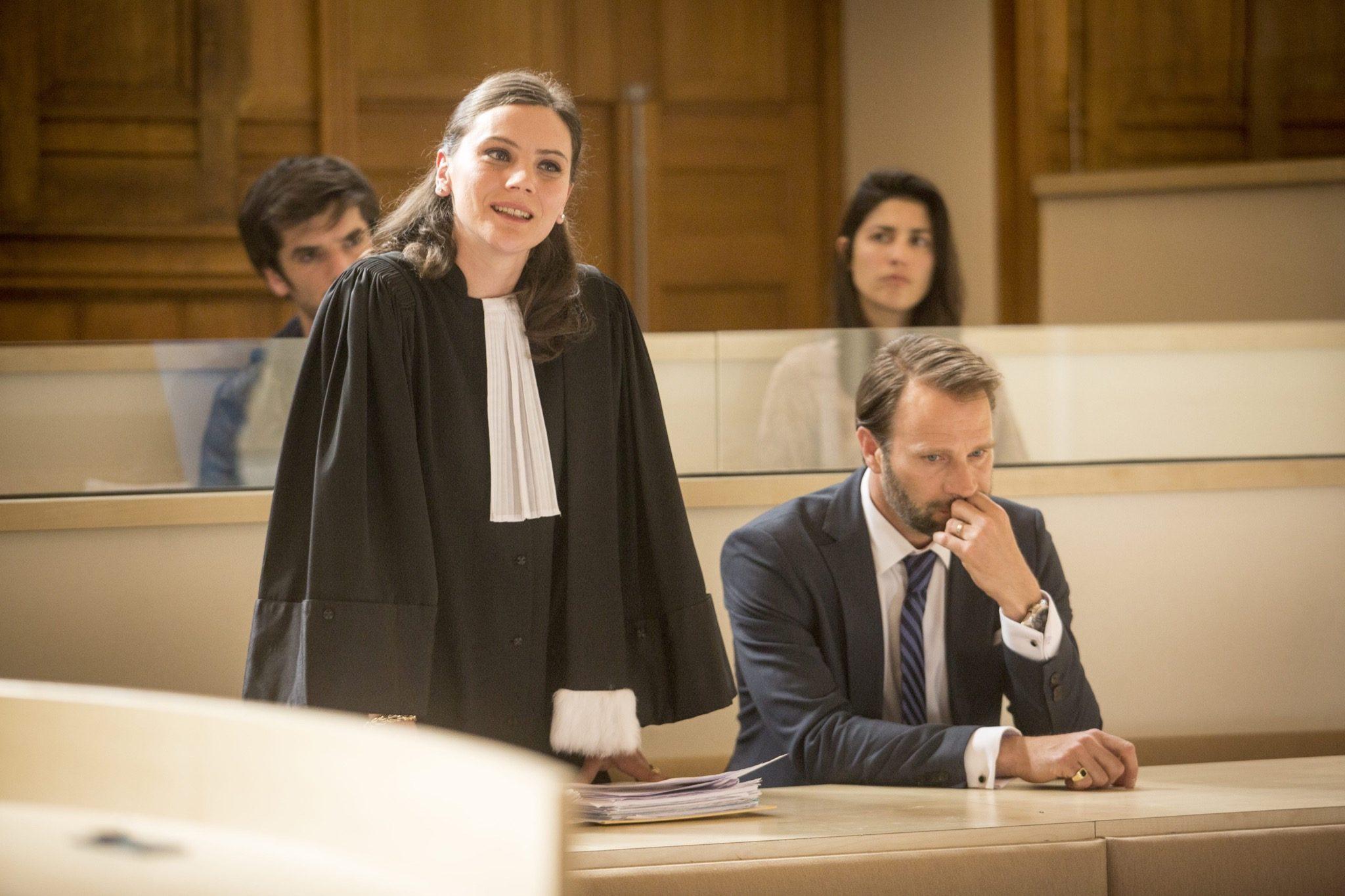 La Loi de Julien téléfilm