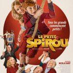 Le Petit Spirou affiche