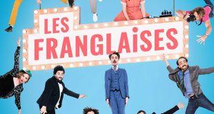 LesFranglaises Affiche spectacle Bobino