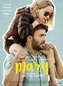 Mary affiche film critique