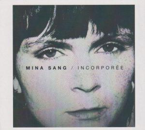 Mina Sang Incorporée image pochette album