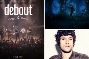 Playlist musique #04 : Shaka Ponk, Debout Sur Le Zinc et Romain Pinsolle 1 image