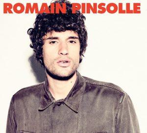 Romain Pinsolle image album