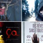 Sorties cinéma du mercredi 20 septembre