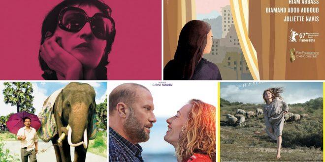 sélection des sorties cinéma du mercredi 6 septembre 2017 image