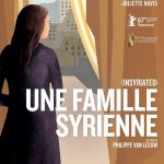 Une Famille Syrienne affiche