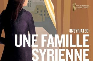 Une Famille Syrienne affiche