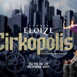 [CRITIQUE] Cirkopolis par le Cirque Eloize au 13ème Art