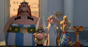 Astérix – Le Domaine des Dieux image film d'animation cinéma