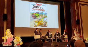 Astérix et la Transitalique image conférence de presse 01