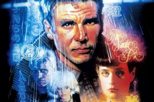 Blade Runner affiche the final cut