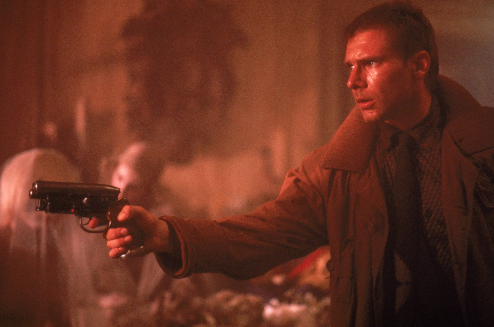 Blade Runner image 1
