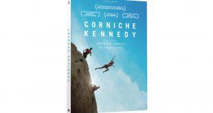 CORNICHE KENNEDY image DVD